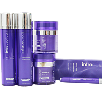 КИСЛОРОДНАЯ ТЕРАПИЯ INTRACEUTICALS